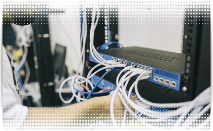 IT Support Image