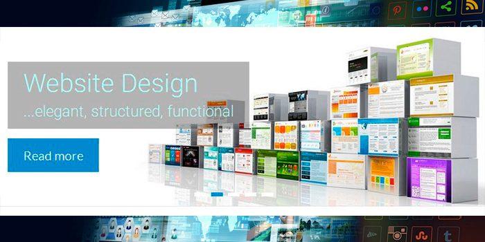 Upgrade Your Website