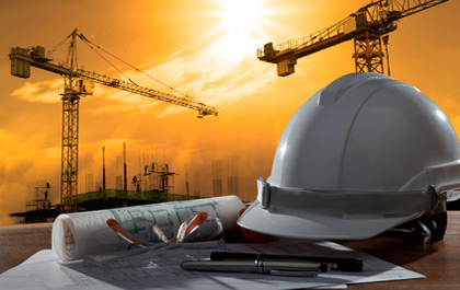 Industry Specific Website Design Image - Engineering and Construction