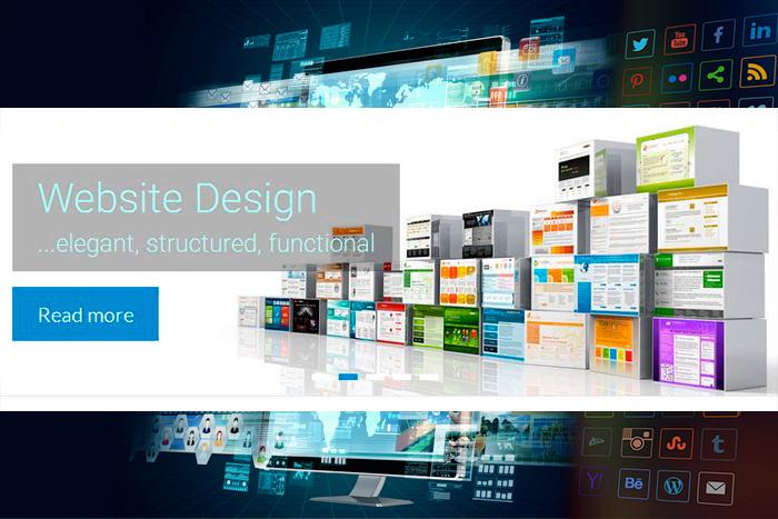 Upgrade Website Image