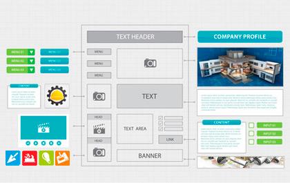 Website Design and Management Solutions Image - Builder